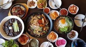 Top 5 Restaurants In Delhi NCR To Sample The Most Popular Korean Delicacies