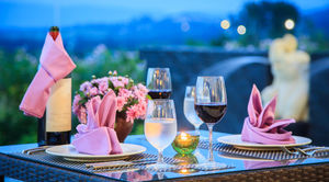 Top 7 Romantic Restaurants In Chennai For A Perfect Valentine's Day Celebration