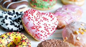 Delish Valentine's Day Special Sweet Treats In Delhi NCR