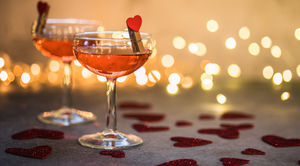 Here's Where You Can Sample The Most Perfect Cocktails For Valentine's Day in Delhi NCR