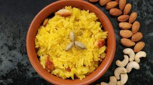 6 Super Easy Basant Panchami Special Recipes