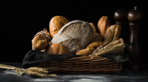 Bread Week Exclusive: Bake-off Artisanal Bread with easy recipes