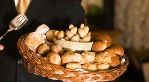 Popular Restaurants that are Famous for Baking In-House Bread