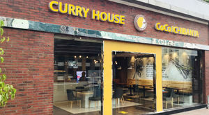 Restaurant Spotlight: Curry House CoCo Ichibanya – A Renowned Japanese Curry Chain Restaurant
