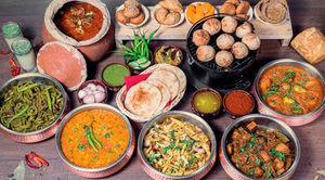 Food Walk With EazyDiner: An Overview of Hyderabad's Cuisines