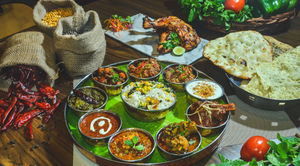 Food Walk With EazyDiner: A Run-through Of Chandigarh's Rich Food Scene