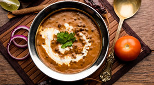 This Is How You Make Restaurant-Style Creamy Dal Makhani At Home