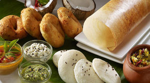 Best South Indian Restaurants to Satiate the Hungry Taste Buds in Summer