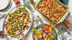 Top Restaurants to go for Easter Sunday in Delhi NCR
