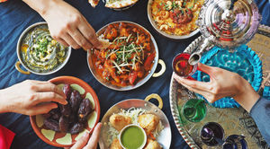 5 Restaurants To Savor Iftar Special Spreads in Dubai This Ramadan