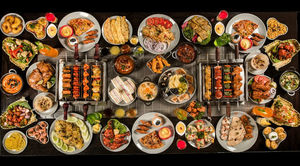 Restaurant Spotlight: Head To A Barbeque Nation Outlet Near You For A One Of A Kind 'All You Can Eat' Dining Experience