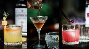 World Class Cocktail Festival 2021: Enjoy Bespoke Cocktails By India's Top Mixologists