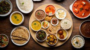 10 Must Visit Indian Restaurants In Dubai