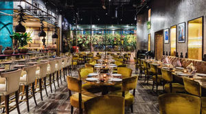 Restaurant Spotlight: Coya, The Chic Dining Hotspot Taking Peruvian Food To New Cool Heights In Dubai