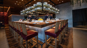 Restaurant Spotlight: ROKA, Dubai's Premier Japanese Robatayaki Cuisine Serving Destination