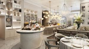 Restaurant Spotlight: GAIA, A Must Visit Greek Mediterranean Restaurant In Dubai