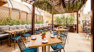 Restaurant Spotlight: Folly By Nick & Scott, Dubai's Premier Venue That Serves Gourmet European Cuisine With A View