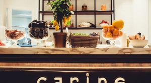 Restaurant Spotlight: A Chic Mediterranean Restaurant With Heaps of Charm, Carine, Dubai