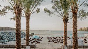 Restaurant Spotlight: Mykono's Famous Nammos Beach Bar, Dubai – A Popular Restaurant Amongst Celebrities And Socialites