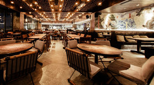 Crab Market - A Must-Visit Restaurant For All The Seafood Fans In Dubai