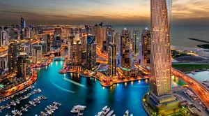 Enjoy Delectable Gourmet Preparations & Breathtaking Waterfront Views At These Top Restaurants In Dubai Marina