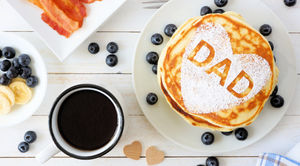 Top 6 Restaurants In Delhi NCR To Celebrate Father's Day 2021