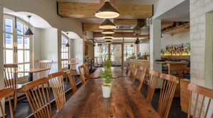 Why Work From Home When You Can Work From These Gorgeous Restaurants In Delhi NCR?