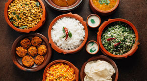 A Roundup Of All The Unique Cuisines You Can Sample In Delhi NCR