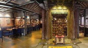Finest Restaurants In Hyderabad That Are Now Open For Dine-in