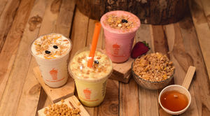Restaurant Spotlight: The ThickShake Factory – This Place Is All Set To Bring You To The Yard With Their Customized Milkshakes