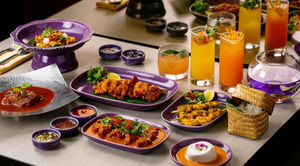 Restaurant Spotlight: Nara Thai, Mumbai's Most Gorgeous Dining Space That Offers Delectable Thai Delicacies