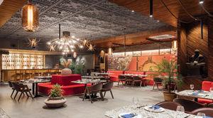 Restaurant Spotlight: Zenmai, Enjoy Exquisite Asian Flavors At This Chic Dining Venue In Mumbai