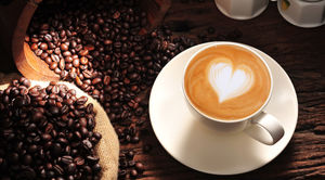 Get Your Caffeine Fix From These Top 6 Cafes In Mumbai
