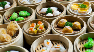 Dim Sims vs Dim Sums — Both are Mouthfuls of Goodness