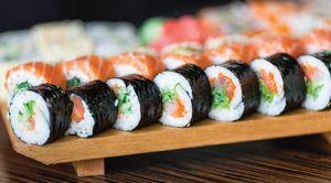A Sushi Primer