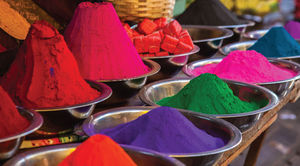 Sugary Delights for Festival of Colours