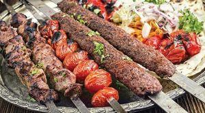 A Kabab Primer
