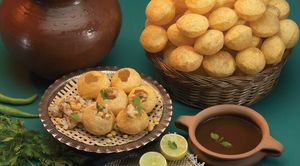 The Great Chaat Feast