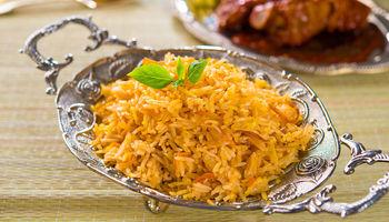 Meghana Foods