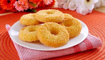 The Donut Baker
