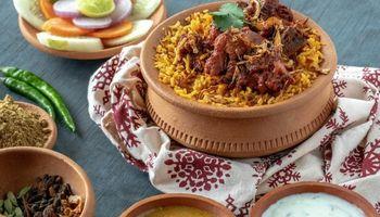 Shanmukha Restaurant