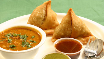 Pallavi Veg Restaurant