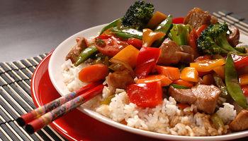 Xiao Wei Yang International Restaurant