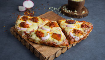 Oven Story Pizza