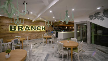 The Branch Cafe