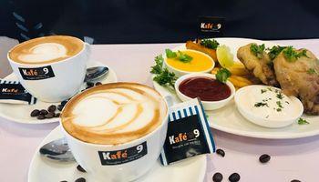 Kafe 9