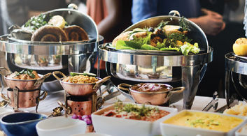 Best Buffet Spreads in Pune