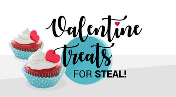 Valentine's Month Treats