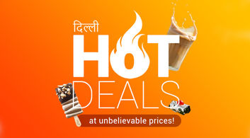 Hot deals everyday!