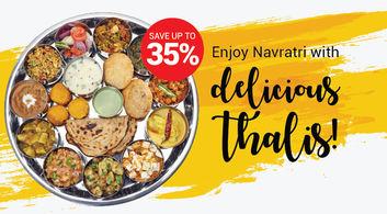 Biggest Thaali Festival